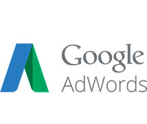SEO logo Adwords