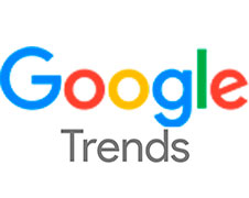 SEO logo GoogleTrands